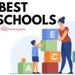 Top 30 Best Preschools and Kindergartens in Singapore for 2021