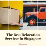 The Best International Movers in Singapore