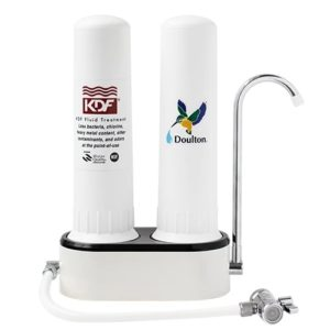 Doulton Ceramic Water Filter TCP6 KDF-1
