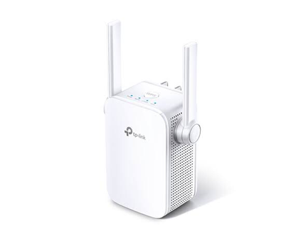 TP-Link's TL-RE305 AC1200 Wifi Extender