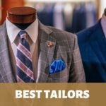 29 Best Tailors in Singapore for the Perfect Suit (2021)