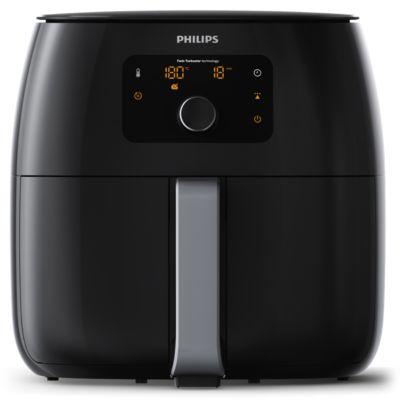 Philips' Air Fryer HD9654/91