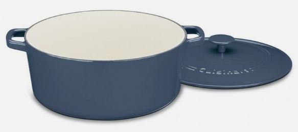 Cuisinart Chef's Classic Enameled Cast Iron 7 Quart