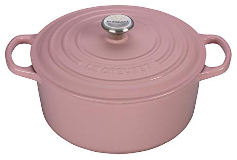 Le Creuset Enameled Cast Iron 4.5 Quart