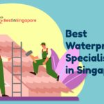 The 8 Options for the Best Waterproofing in Singapore