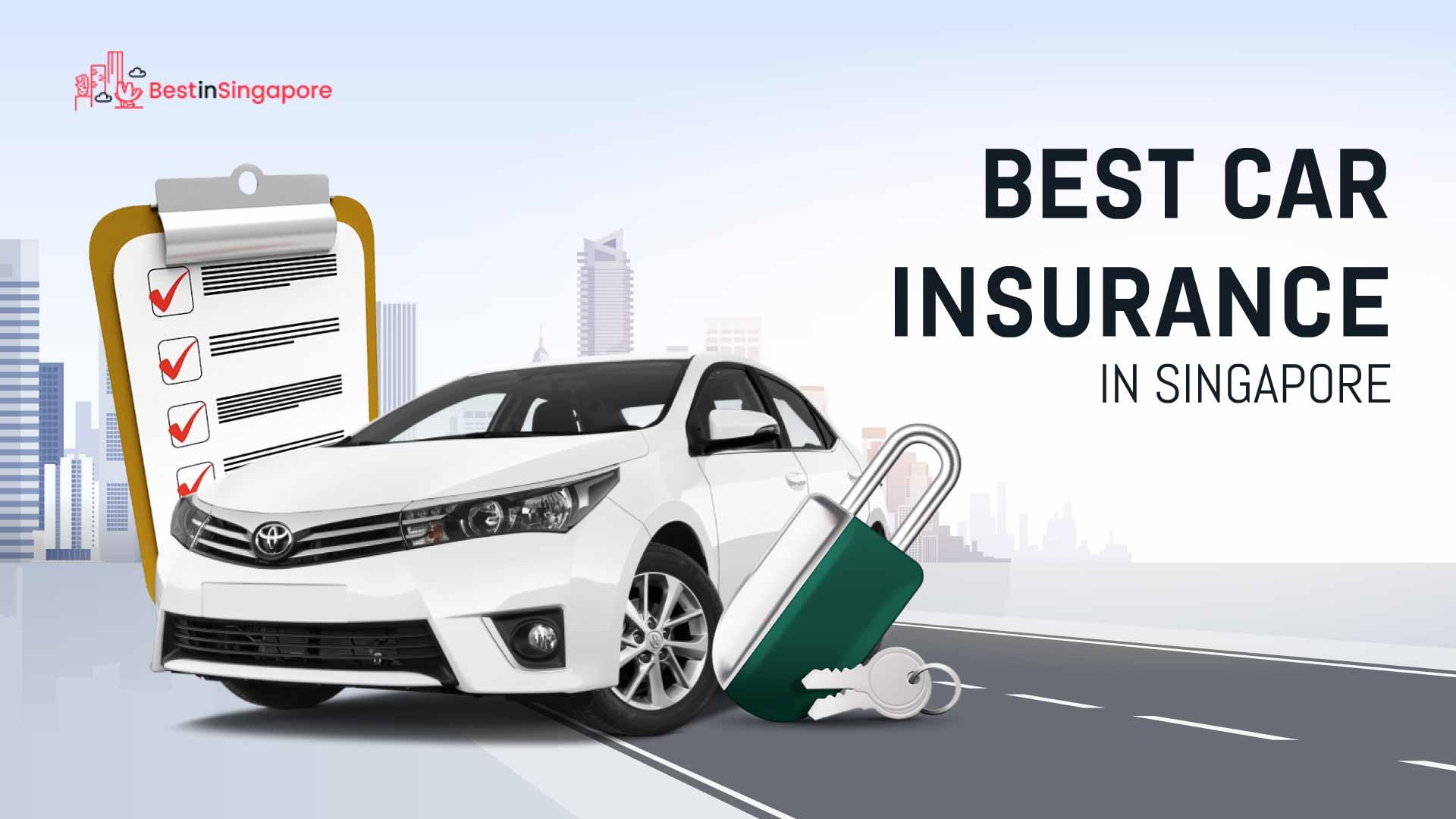 Best Car Insurance in Singapore