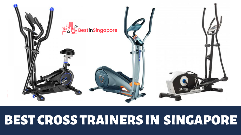 Best Cross Trainers Singapore