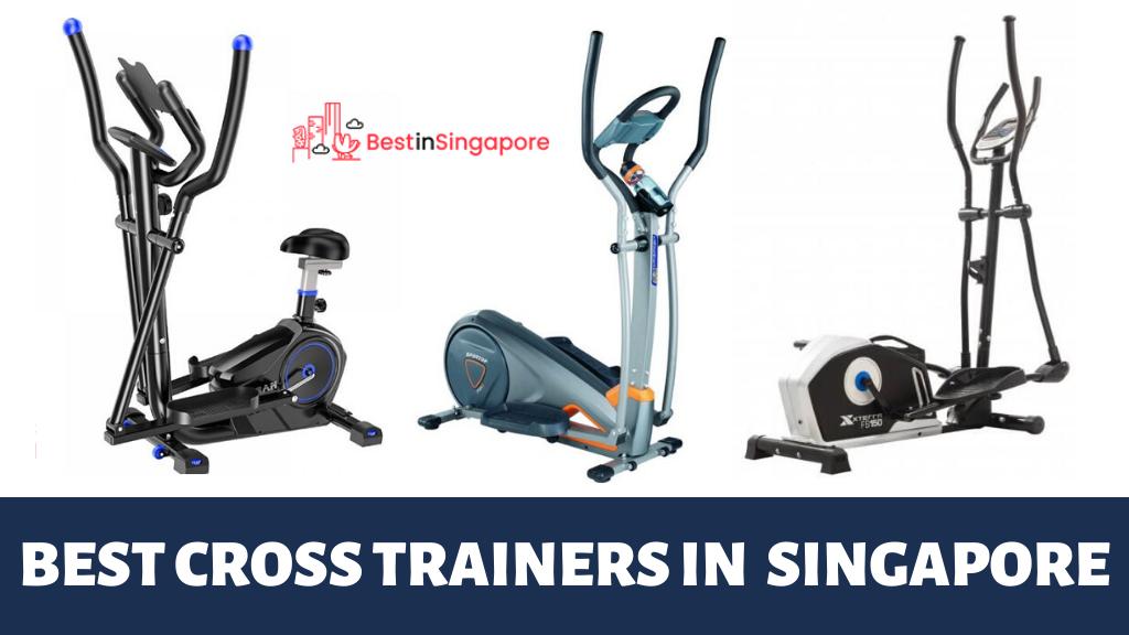Best Cross Trainers Singapore