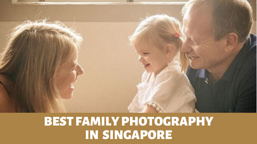 Best Family Photography Singapore