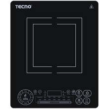 Tecno Ultra Slim Portable Induction Cooker TIC2100
