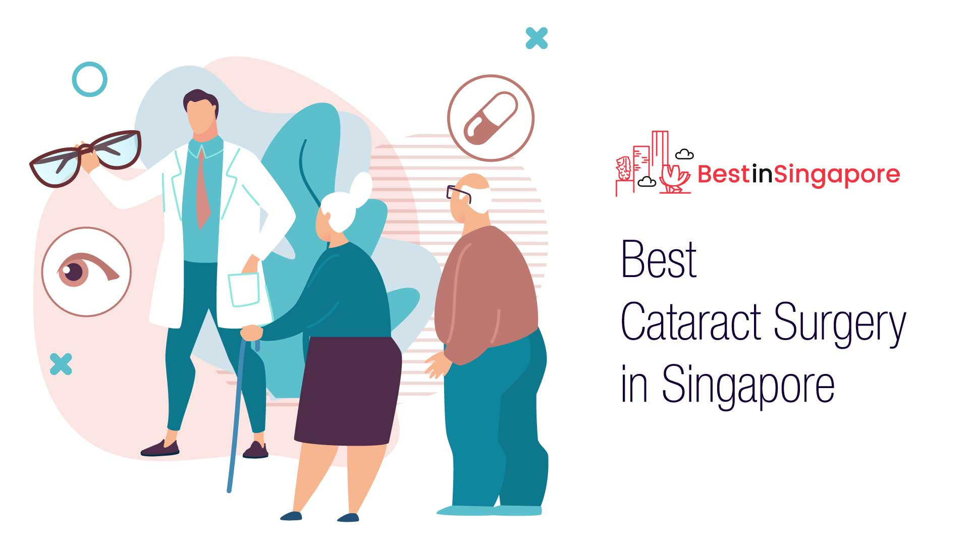 Best Cataract Surgery in Singapore