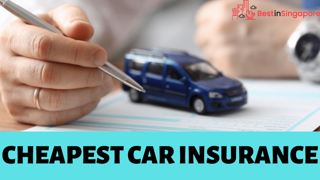 Cheap Car Insurance in Singapore