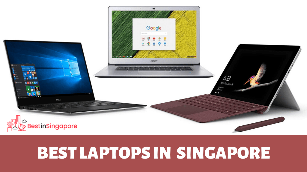 Best Student Laptops Singapore