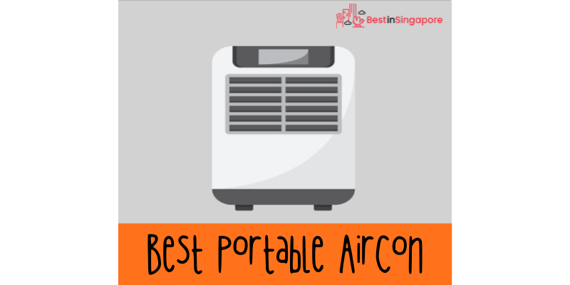 Best Portable Air-Conditioners Singapore