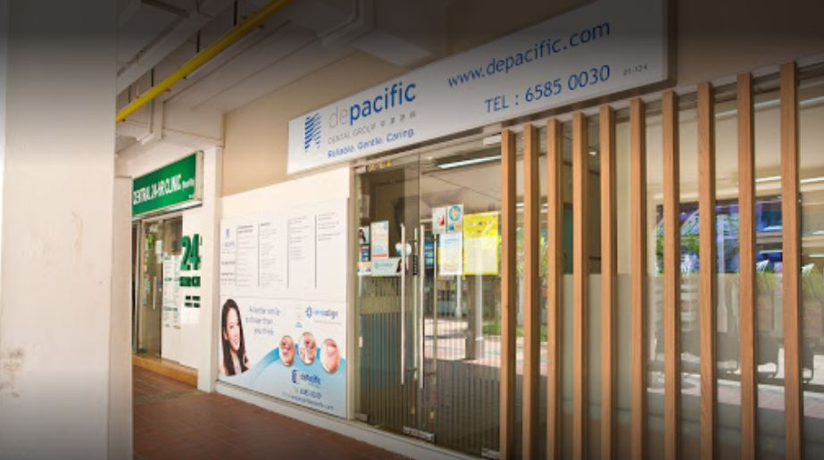 dePacific Family Dental Clinic