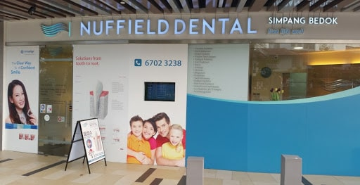 Nuffield Dental Clinic