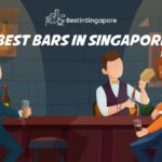 Our Picks for the 11 Best Bars in Singapore