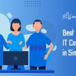The 20 Best Singapore IT Companies