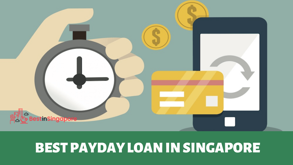 Best Payday Loan in Singapore