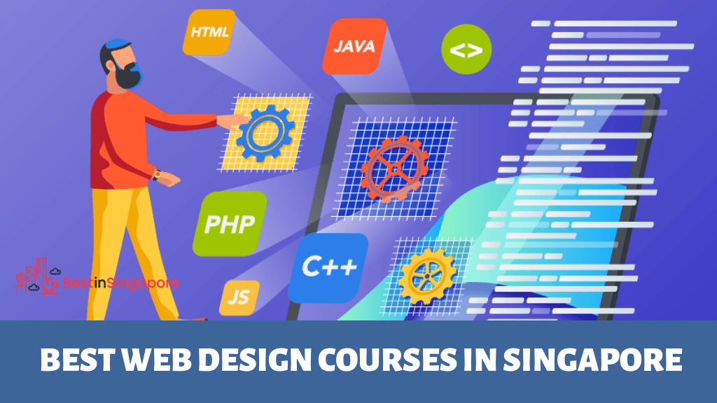 The 6 Best Web Design Courses in Singapore