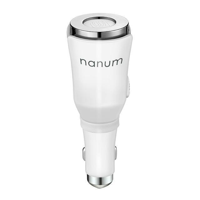 Nanum Tulip Car Aroma Diffuser