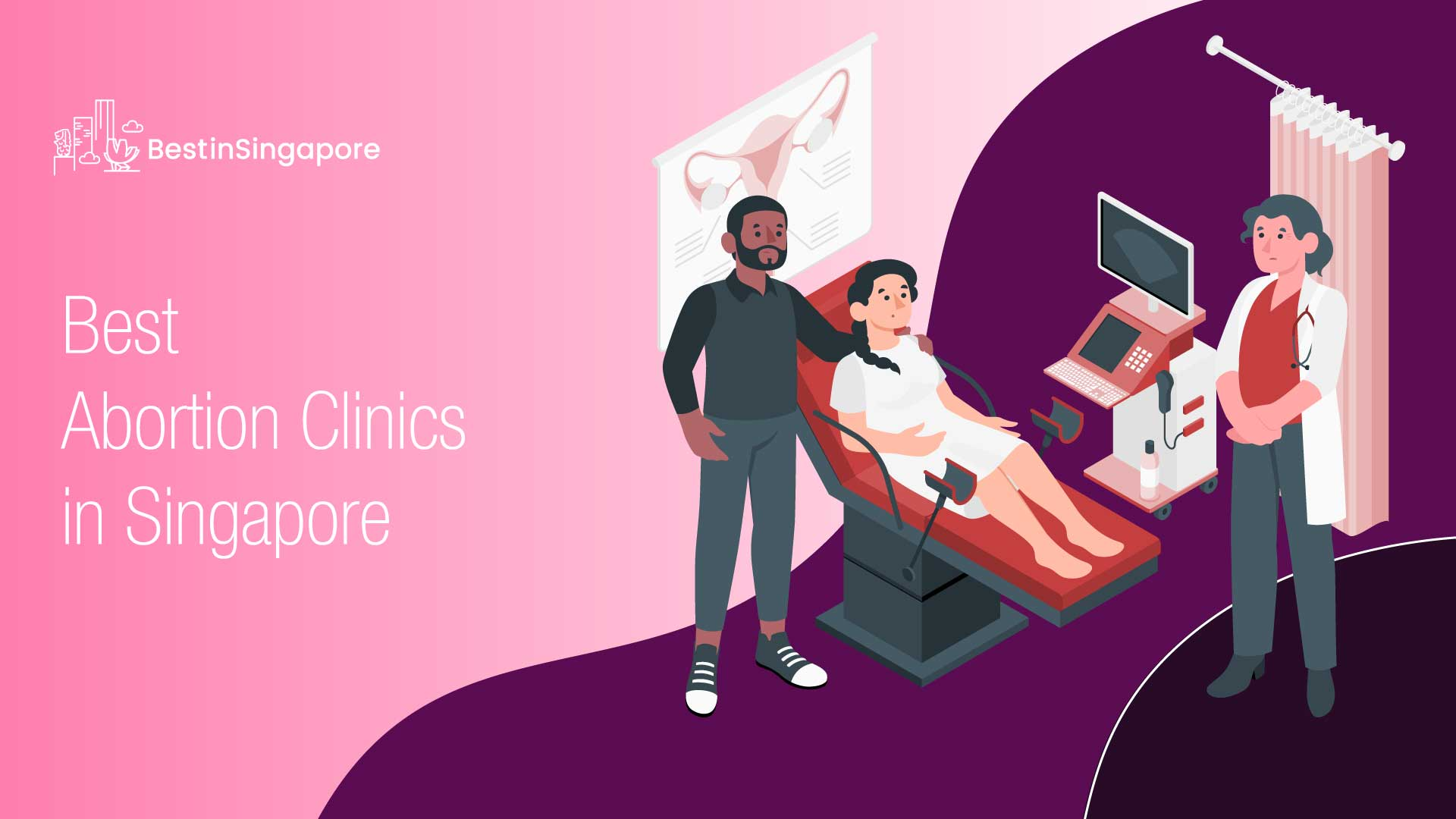 Best Abortion Clinics in Singapore