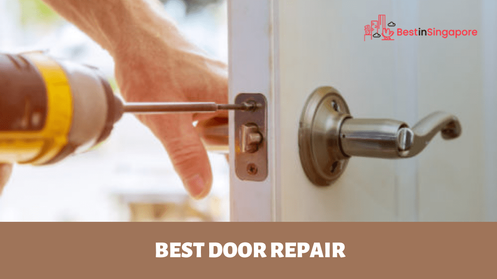 Best Door Repair in Singapore