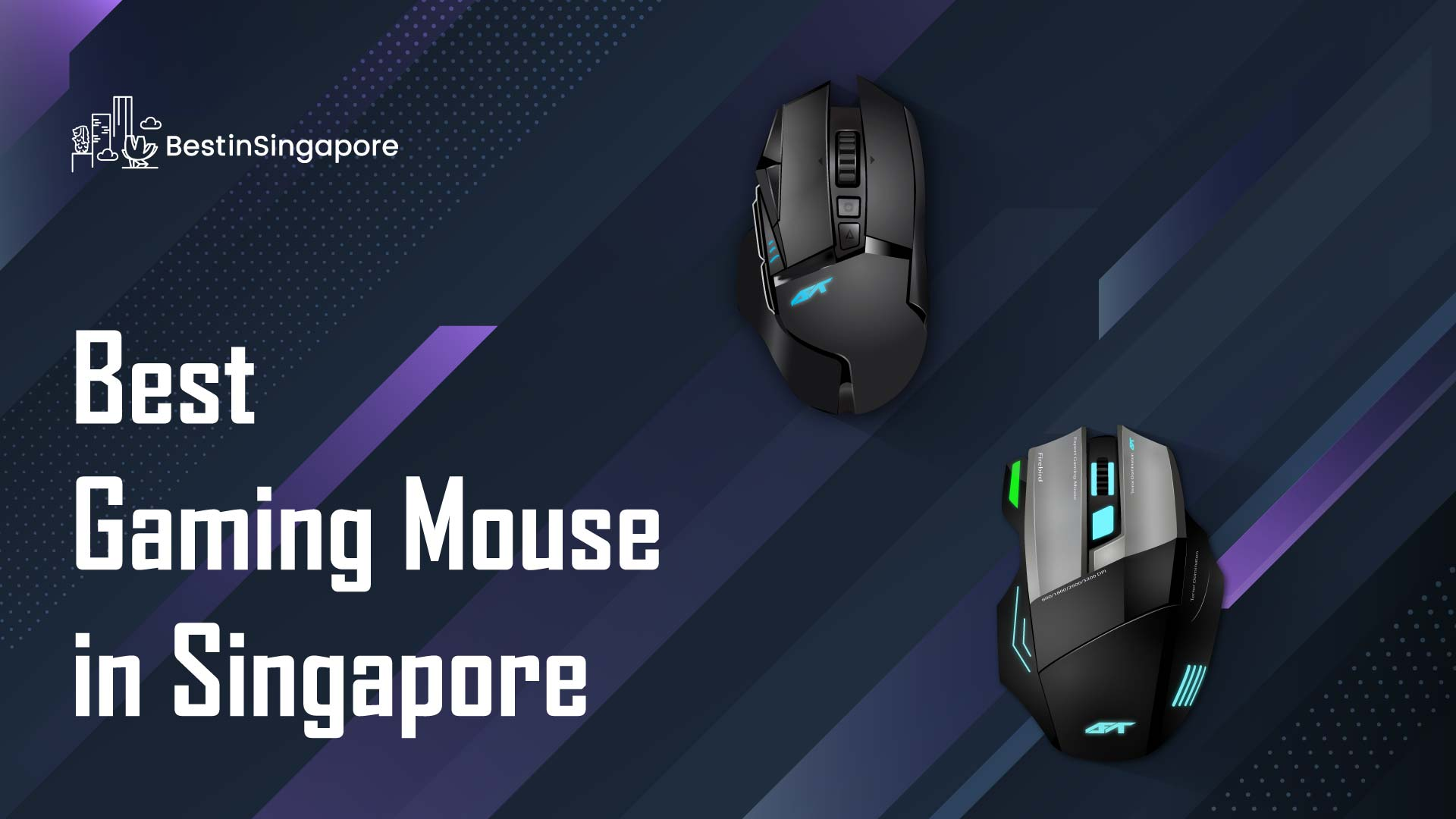 Best Gaming Mouse in Singapore
