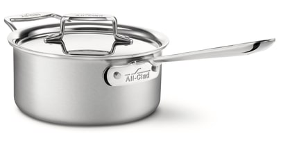 All-Clad BD55203 Saucepan