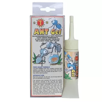 Golden Hammer Ant Gel