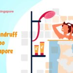 5 Best Anti Dandruff Shampoo in Singapore for all Hair Types
