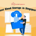 The 5 Best Cloud Storage in Singapore