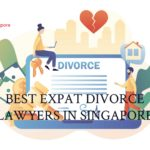 5 Best Expat Divorce Lawyers in Singapore for 2021