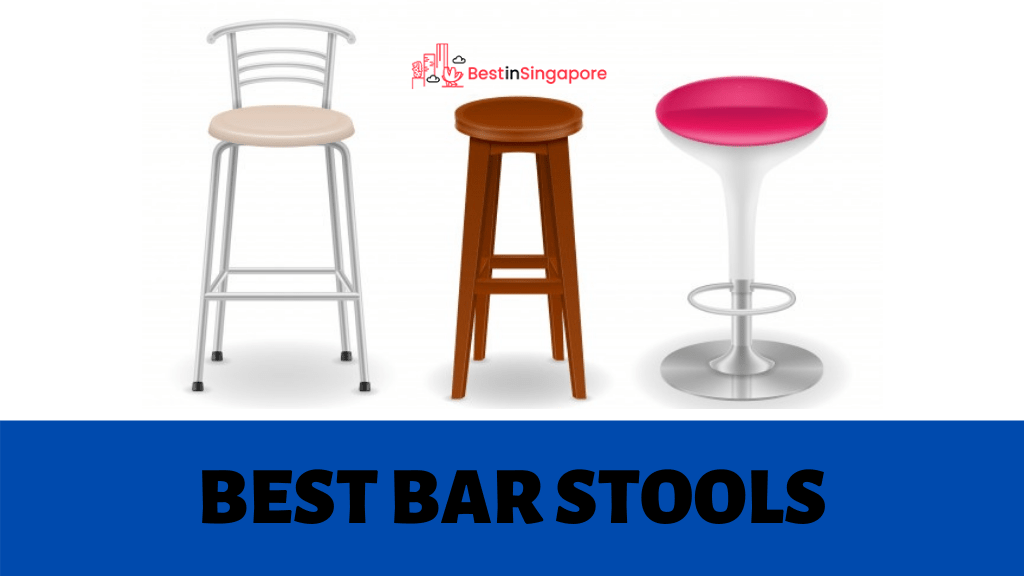 Best Bar Stools in Singapore