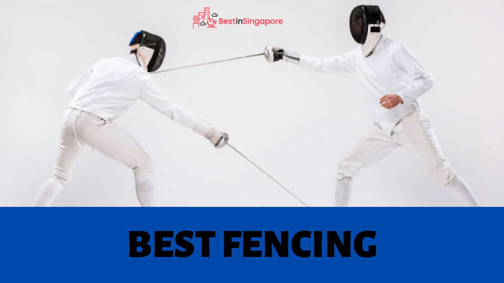 Best Fencing in Singapore