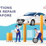 The 23 Best Options for Car Repair in Singapore
