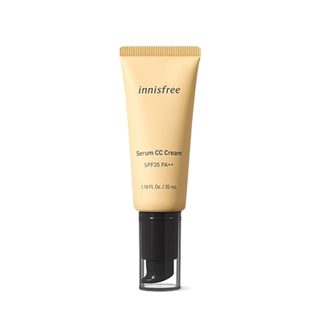 Innisfree Serum CC Cream