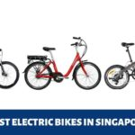 Best Electric Bikes in Singapore