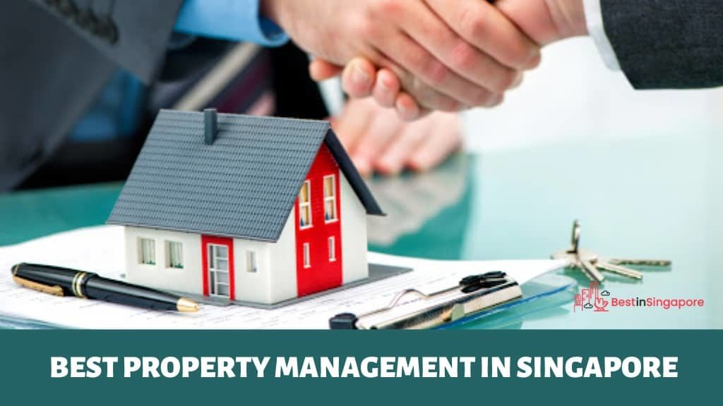 Best Property Management in Singapore