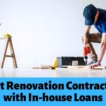 The 3 Best Renovation Contractors with In-house Loans in Singapore