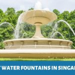 7 Shops for the Best Water Fountains in Singapore