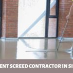 The 5 Best Cement Screed Contractors in Singapore