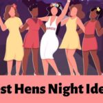 The 6 Best Hens Night Ideas in Singapore