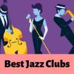 Best Jazz Clubs in Singapore