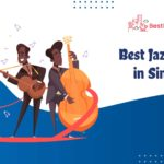 The 5 Best Jazz Clubs in Singapore for Live Music and Drinks