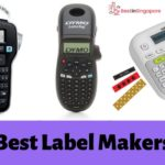 The 6 Best Label Makers in Singapore