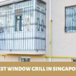 The 5 Best Options for Best Window Grill in Singapore