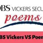 An Investor's Guide to DBS Vickers VS POEMS