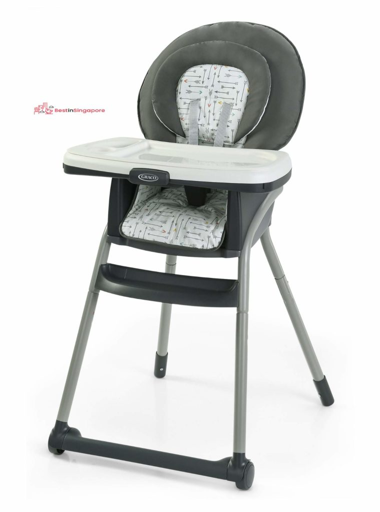Graco Table2Table Baby Chair