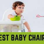The 5 Best Baby Chairs in Singapore